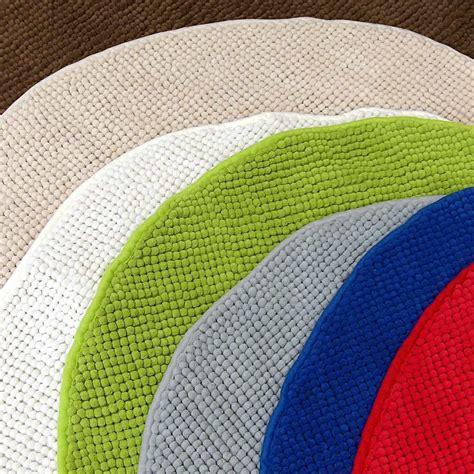 alfombras chenilla alfombras de chenilla redondas suaves y amorosas nos