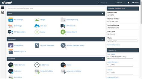 tutorial web project tutorial cara hosting project web step by step dengan