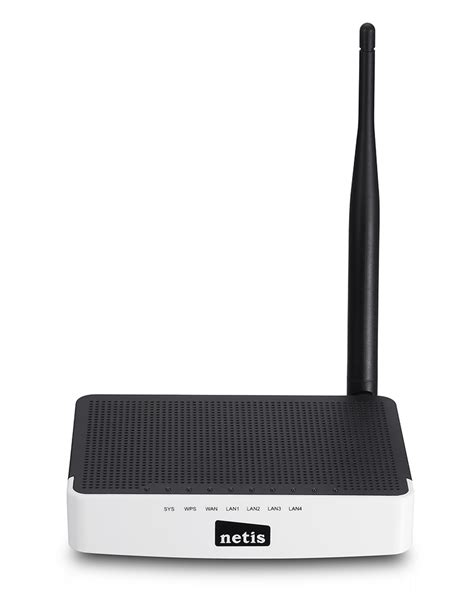 Router Netis wf2411