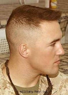 standard usmc haircut why do soldiers keep their hair short quora