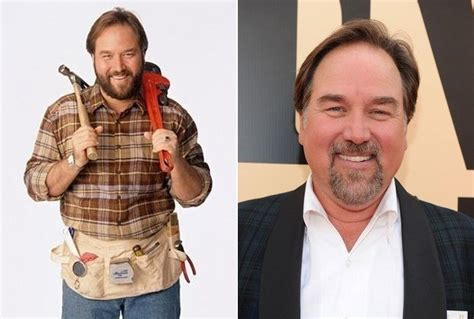 richard karn where are they now home improvement