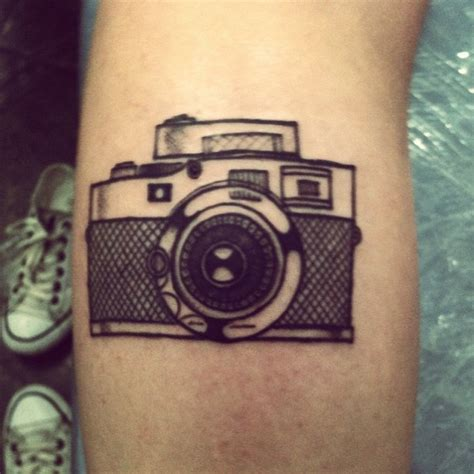 camera tattoo ideas designs ideas and meaning tattoos for you