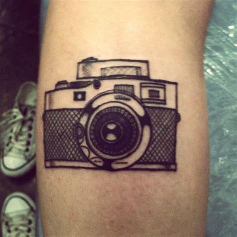 camera tattoo tattoo stylized vintage camera tattoos ideas and