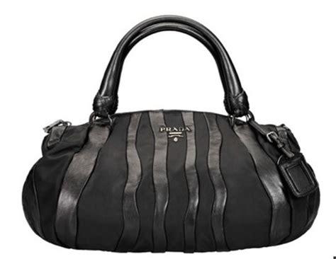 Prada 2008 Handbags Runway Review by Prada Small Nappa Tote Prada Bags Brown Leather