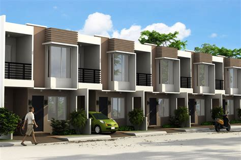 townhouse design philippines townhouse design google search house and