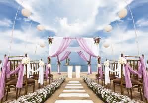 best island for destination wedding wedding aisle the wedding