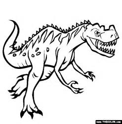 dinosaur coloring pages 2017 z31 coloring page