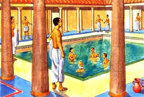 cara bath house roman bath houses caracalla mrs hyde s build rome in a day
