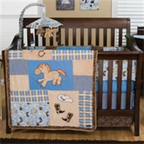 Western Baby Crib by Cowboy Western Theme Crib Bedding Collections Free Shipping