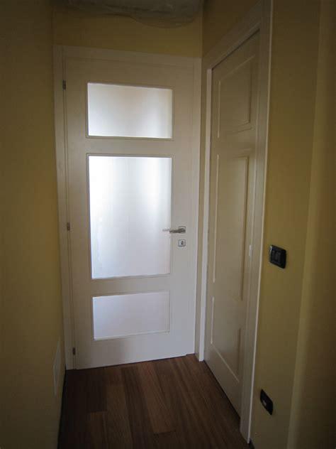 porte legno vetro porte vetro e legno realizzazione porte finestre