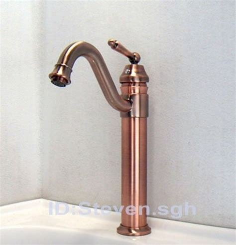 copper taps bathroom 1000 ideas about bathroom basin mixer taps on pinterest