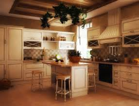 Kitchen Design Decorating Ideas by 11 Luxurious Traditional Kitchens