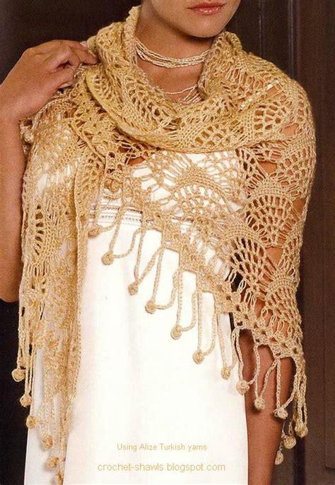 pattern crochet lace shawl crochet shawls shawl a gorgeous lace crochet shawl