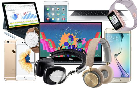 gadgets for tech news