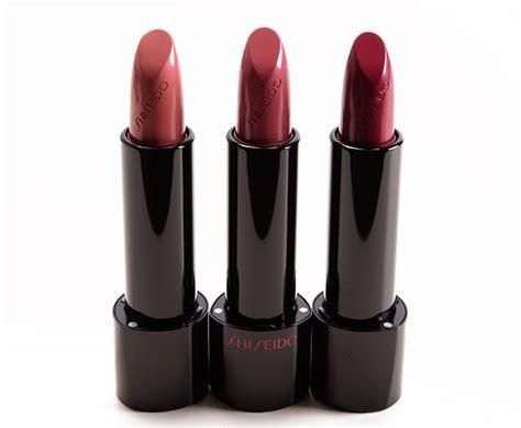 Shiseido Lipstick shiseido hushed tones sweet desire rum punch