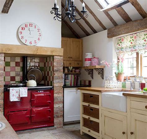 fashioned country kitchen designs fler mag jak se bydl 237 ve venkovsk 233 m stylu