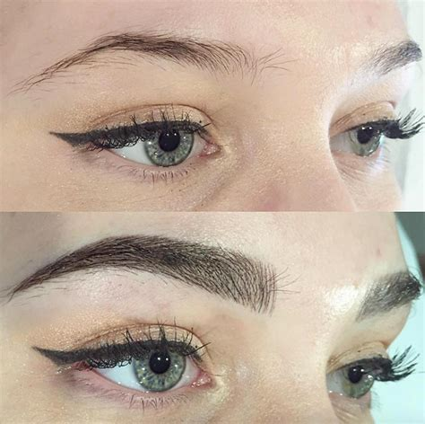 3d eyebrows tattoo uk microblading 3d eyebrow embroidery tips pros cons
