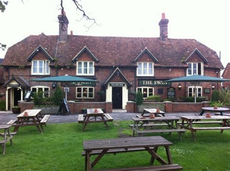 swan  thatcham updated  prices hotel reviews