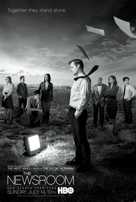 the news room the newsroom season 2 ep 1 an occupation foreseen