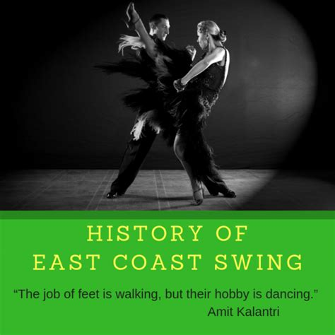 east coast swing history of east coast swing swing lessons at lsda
