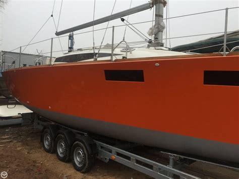 zephyr sailboat 2016 zephyr 33 sailboat for sale in fort pierce fl