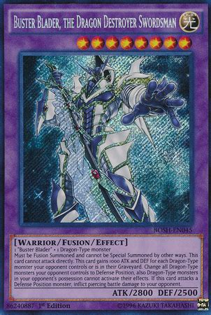 Kaos Duel buster blader deck profile 187 the yugioh card podcast