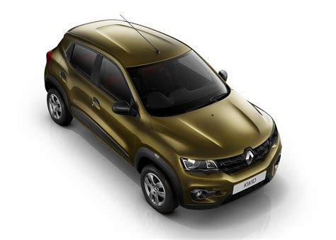 renault kwid black colour renault kwid green