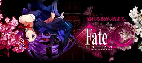 fate extra destined for release in north america this year siliconera fate extra ccc promotional video oprainfall