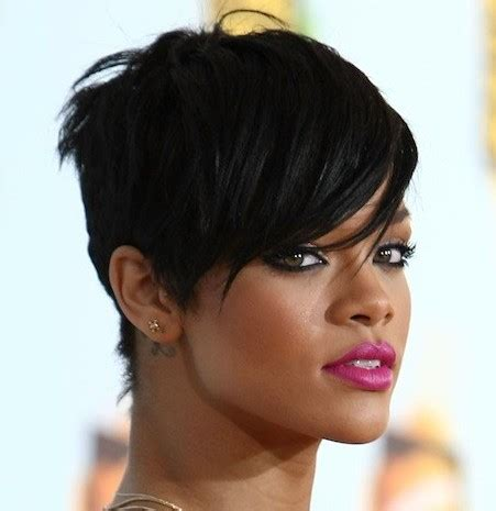 hair styles black people short jewelry fashion and celebrities black people short hair