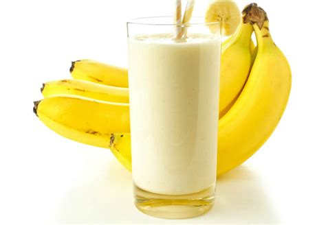 jus de banane samira
