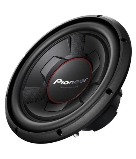 Speaker Subwoofer Pioneer pioneer car speakers www imgkid the image kid has it