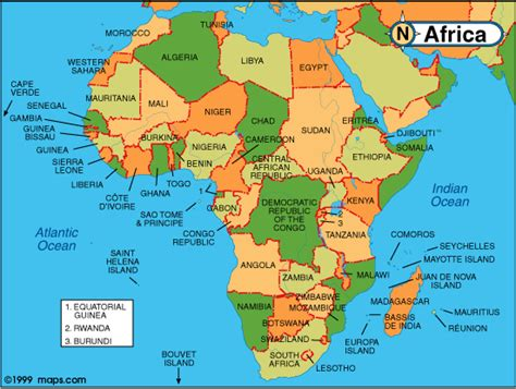 africa chau phi