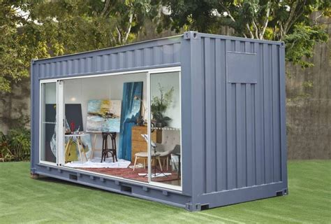 prefab shipping container home kits fabric structures