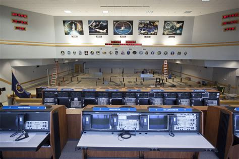 nasa room firing room 4 will feature multi user concept layout nasa