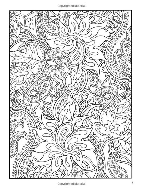 design coloring books paisley coloring page random coloring
