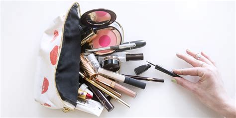 Buzz Claires Products That Changed Their Lives 21 25 Second City Style Fashion by Makeup Bag Tips How To Organize Your Makeup Bag