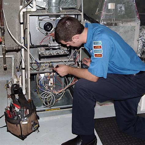 general electric furnace repair greater vancouver