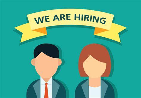 graphic design banner jobs job vacancy banner vector download free vector art