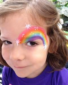 Learn How To Face Paint With My Step By Step Instructional » Ideas Home Design