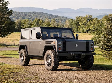 bollinger b1 bollinger motors b1 electric suv is ready to take on