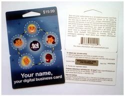 Domain Gift Card - buy a domain name with your latte domain name wire domain name news website stuff