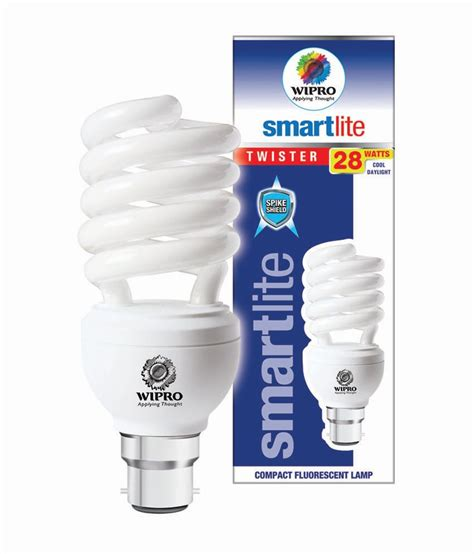 Cfl L Price List by Wipro Smartlite Cfl 28w Buy Wipro Smartlite Cfl