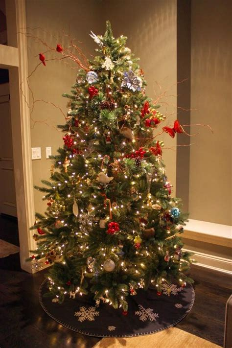 new castle artificial fir tree customer photo of castle peak pine tree balsam hill decor inspirations