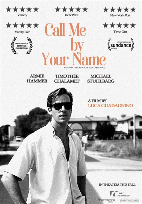 movie tv call me by your name by armie hammer picture of call me by your name