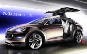 Tesla X Electric Car Price 2016 Tesla Model X Small Electric Suv Price Range