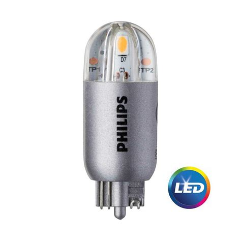 Lu Philips Led 3 Watt philips 60 watt equivalent a19 led sceneswitch light bulb