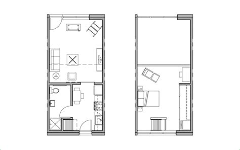 live work floor plans 1 bed 1 bath h2o apartments seattle