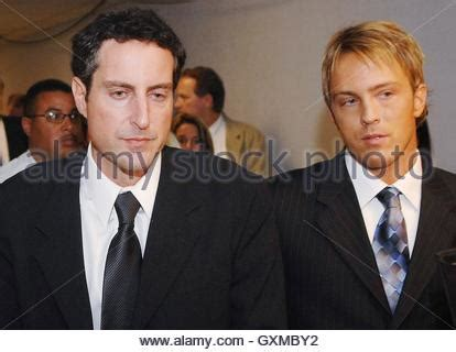 Larry Birkhead Vs Howard K by Smith Former Model And Ex Of