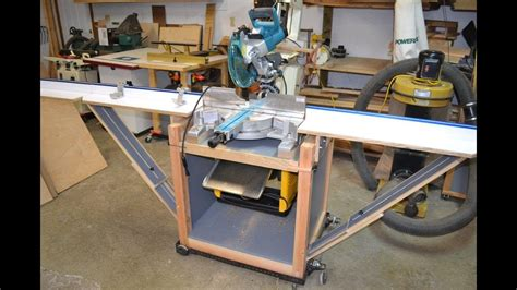 miter  standplaner station  rotating top youtube