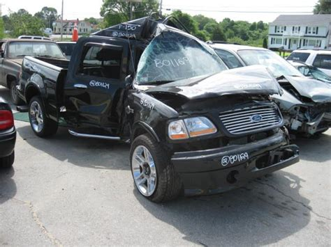F150 Harley Salvage For Sale   Autos Post